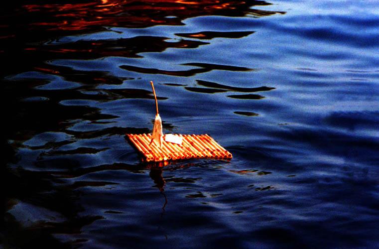 Andiamo alla deriva (1)