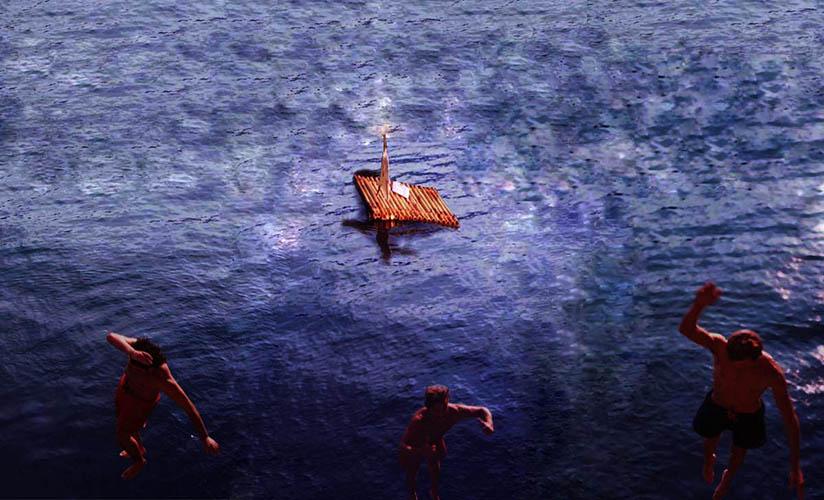 Andiamo alla deriva (2)