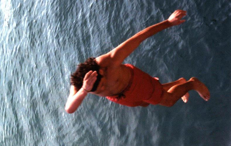 Andiamo alla deriva (9)